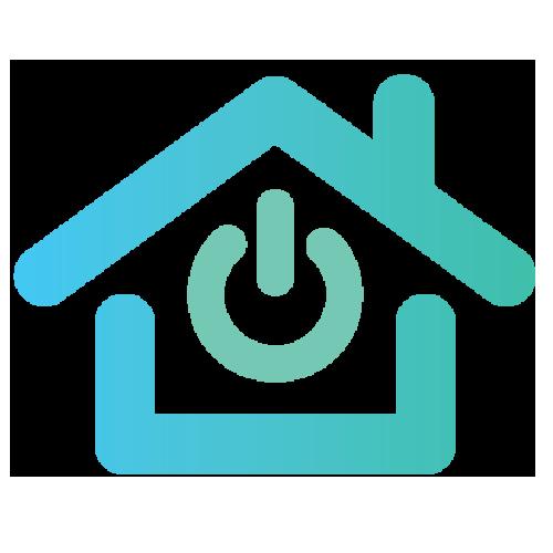 smart sensor home